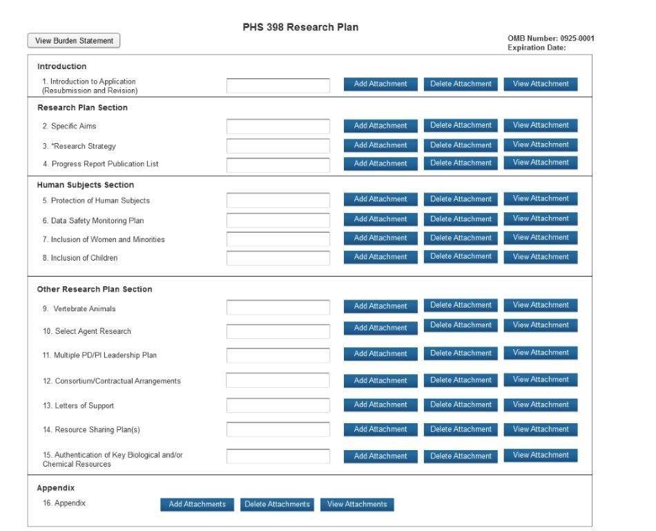 FORMS-D - Forms in Development | grants.nih.gov