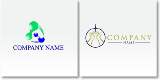 Logo Design Templates Free vector in Adobe Illustrator ai ( .ai ...