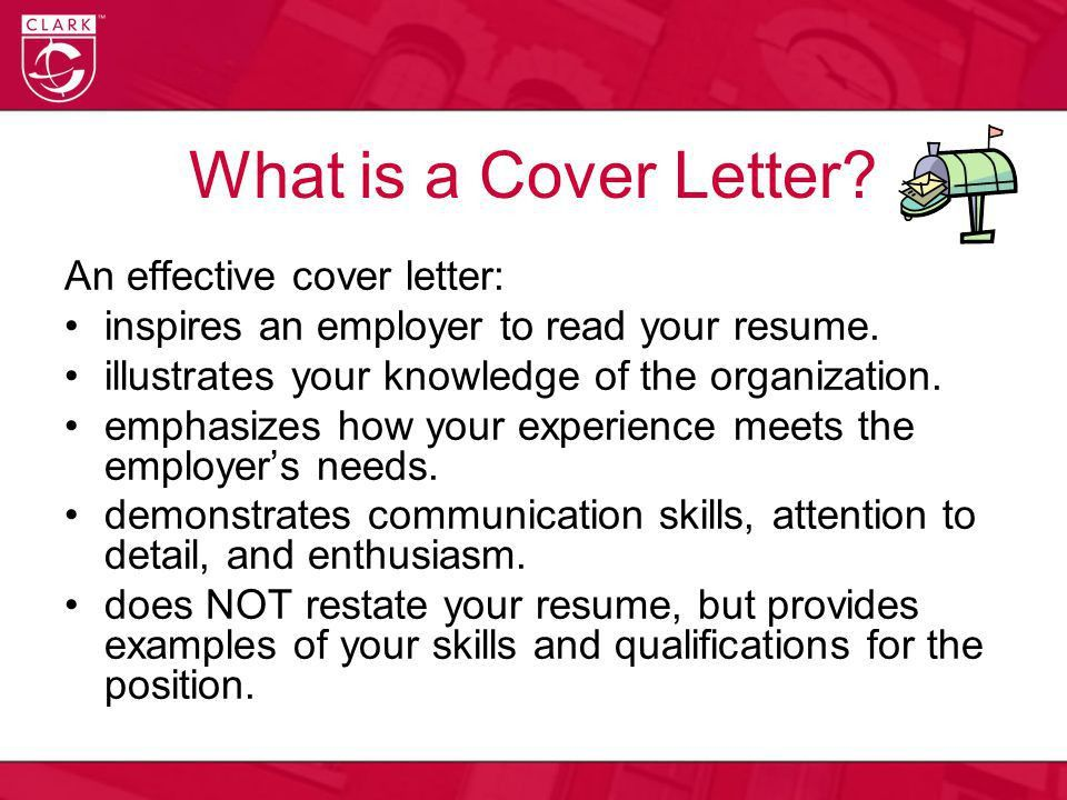 Presented by Clark University Career Services - ppt download