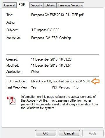 I cannot import my CV into the online editor. | Europass