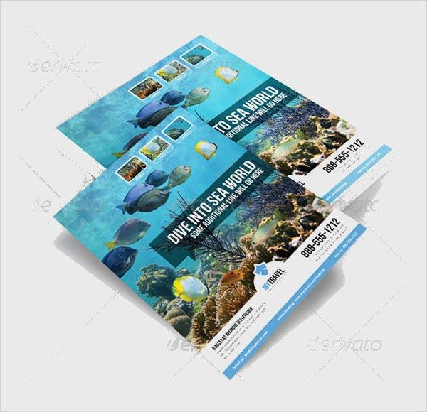 10+ Marketing Flyer Templates - Free PSD, EPS Documents Download ...