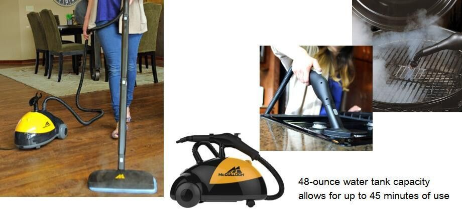 Find A RIght Type Of Handheld Steamers For Home Cleaning