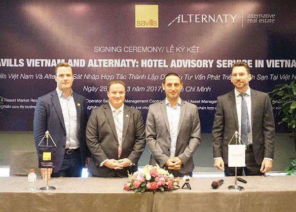 Alternaty and Savills merge to become dominant hotel advisory ...