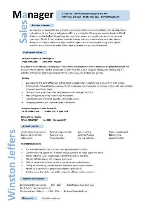 Building Manager Resume [Template.billybullock.us ]