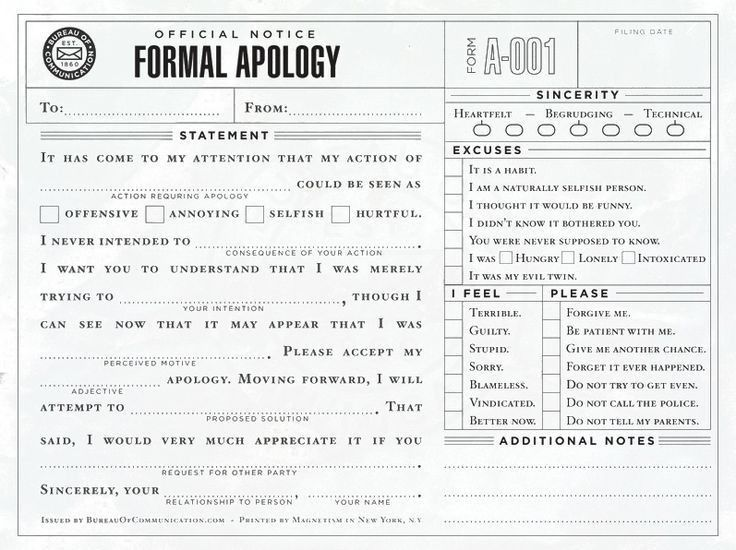8 best Sample Apology Letters images on Pinterest | Letter writing ...