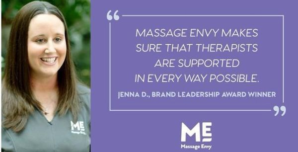 Massage Envy Intern Salaries | Glassdoor