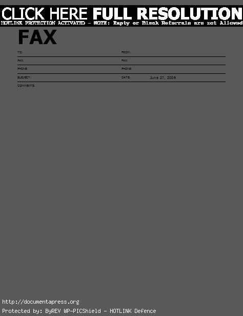Best Solutions of Proper Cover Letter Format For Fax For Format ...