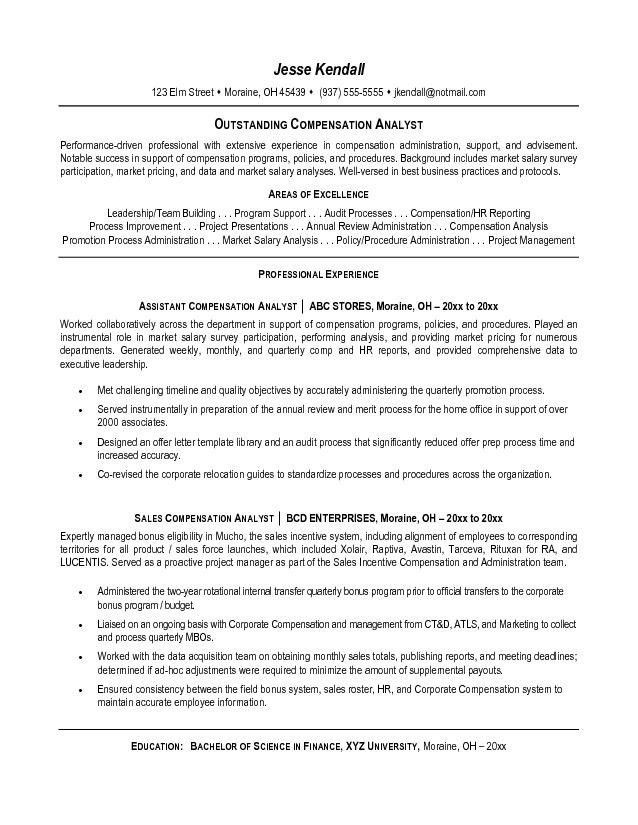 Sensational Internal Resume 14 Internal Auditor Resume Samples ...