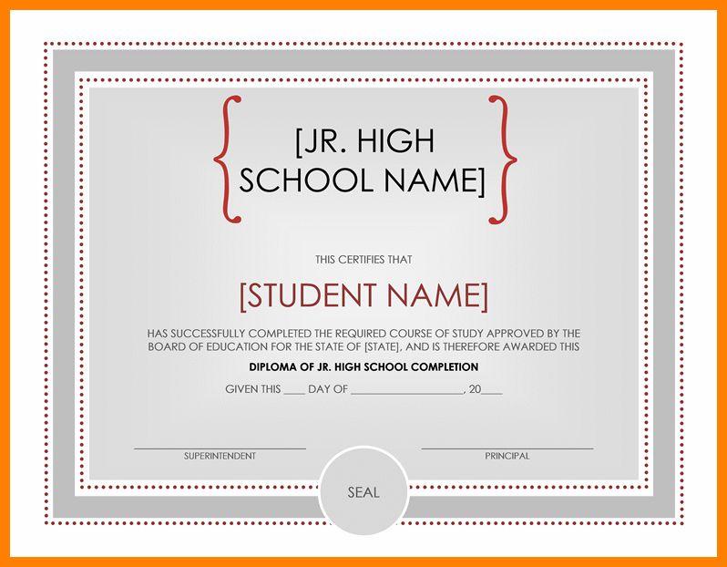 11+ certificate format in word | sales resumed