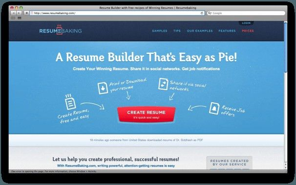 resume how to write resume cv cover letter. create resumes online ...