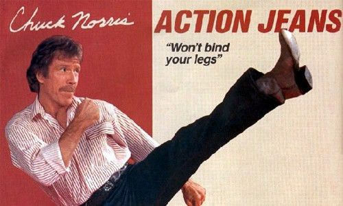 Missing In Action Gets Remake; 63% Less Roundhouse Kicks Confirmed ...