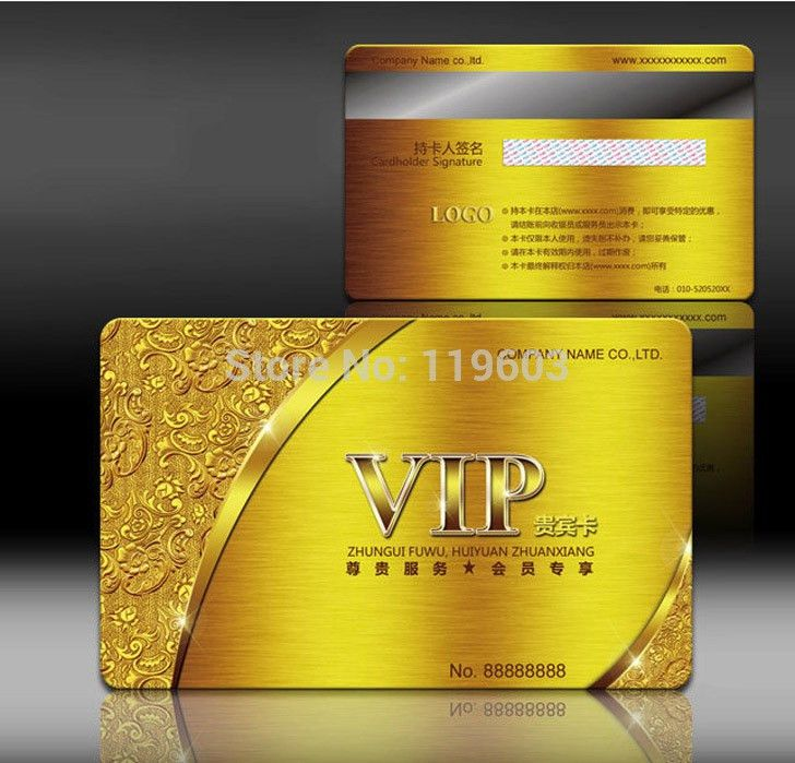 gold network card Picture - More Detailed Picture about Hot Sale ...