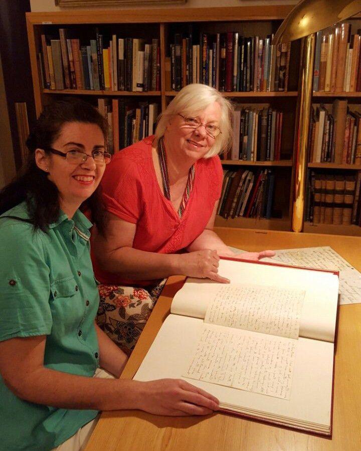 "Livingstone's Manuscripts in South Africa"" – Digital Images ..."