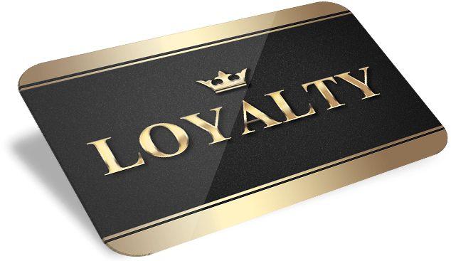 Loyalty Cards - BarcodesInc