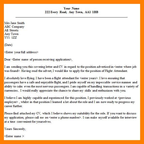 11+ flight attendant cover letter | doctors signature