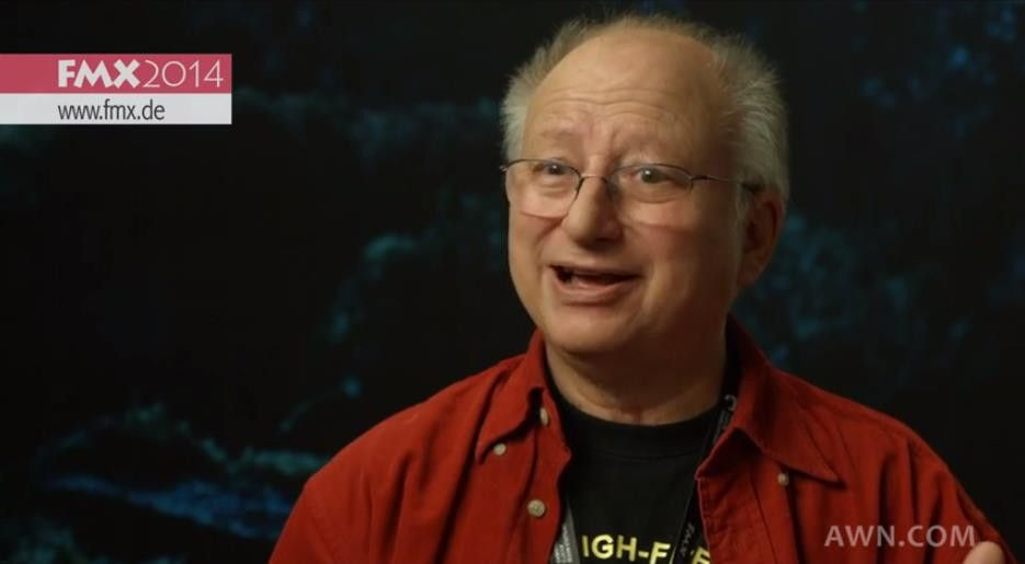 AWN Professional Spotlight: FMX 2014 – Ed Hooks & Acting for ...