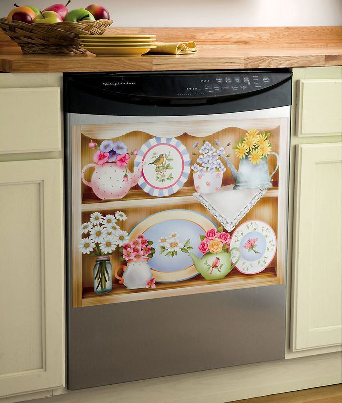 Dishwasher Door Covers Images - Reverse Search