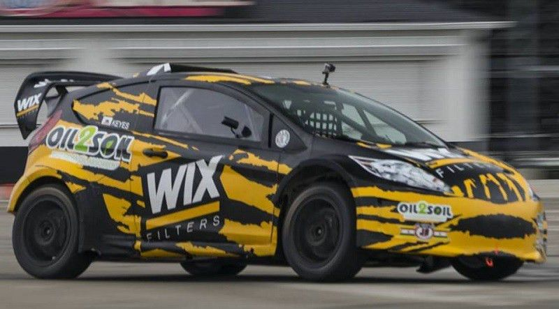 GRC: WIX Filters Extends Sponsorship Of Dreyer & Reinbold Racing ...