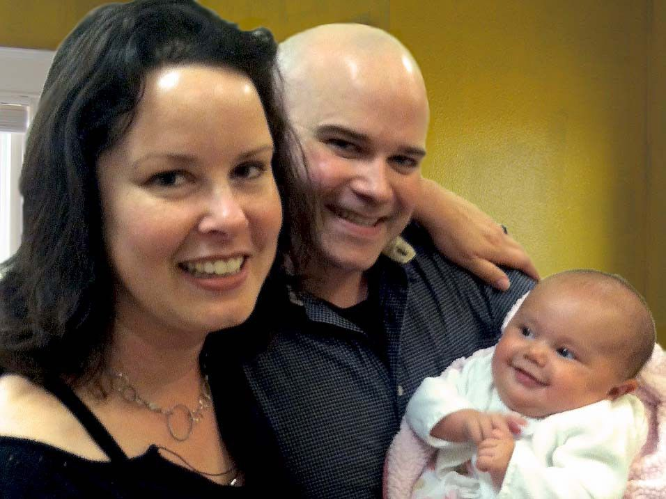 Become an Adoptive Parent - What You Need and How To Apply