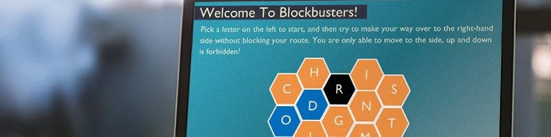 Free Articulate Storyline 2 Template: Blockbusters Style Quiz Game ...