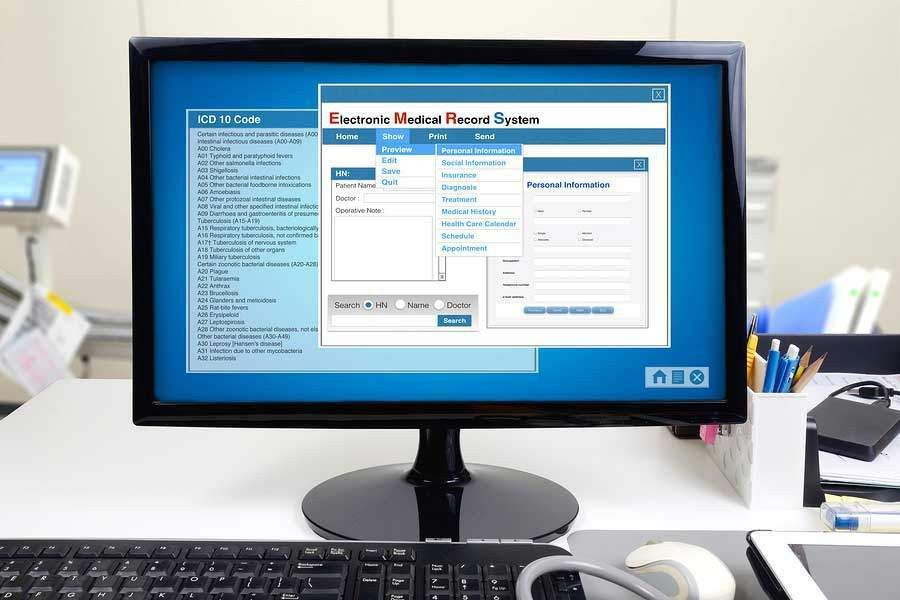 Electronic Medical Records: Best Practices | Physical Therapy Jobs