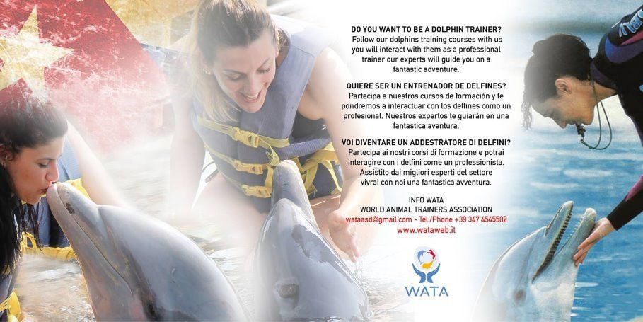 W.A.T.A. Association (World Animal Trainers Association)