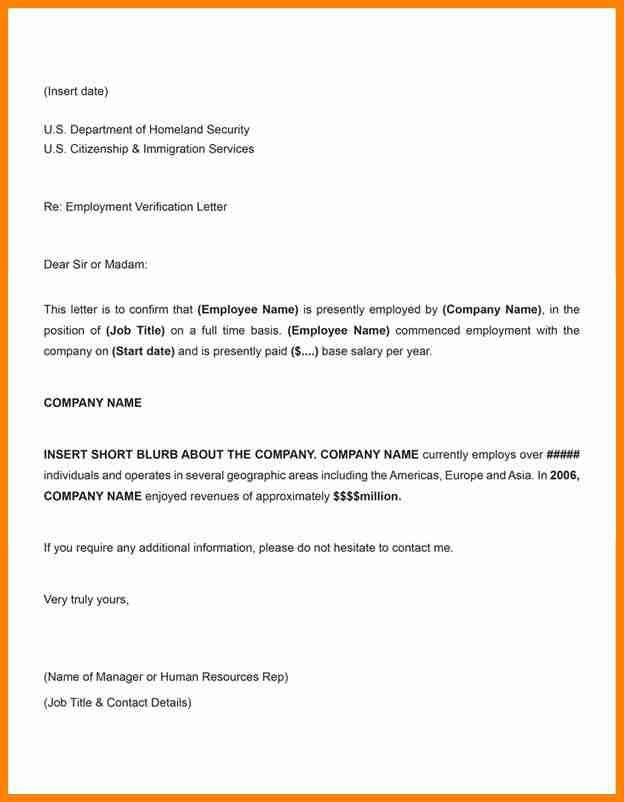 6+ employment confirmation letter template doc - mail clerked