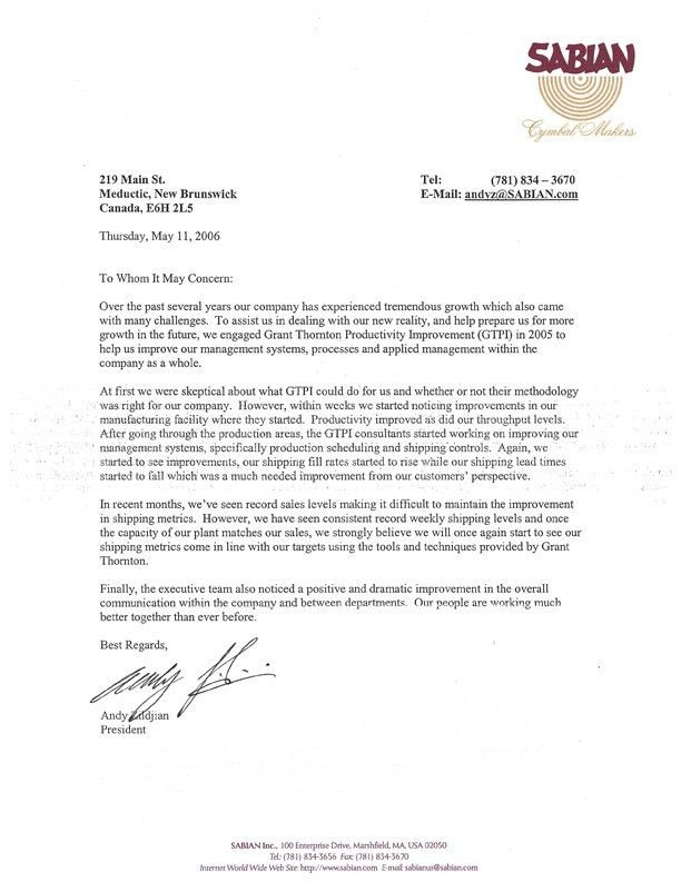 Seductive Reference Letter Professional Reference Letter Example ...