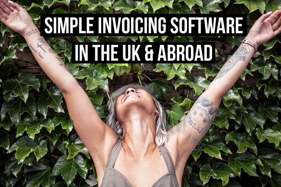 Looking for simple invoicing software? | Debitoor invoice software