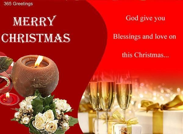 Top 100 Christmas Messages, Wishes And Greetings - 365greetings.com