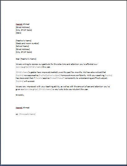 17+ Teacher Job Application Letter | Geopolitical Boundaries A ...