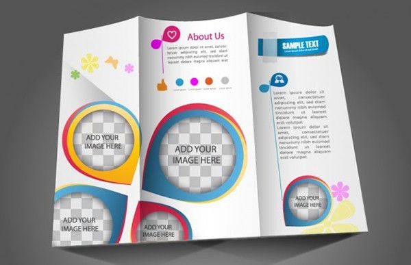12 Free Brochure Templates | Creative Beacon