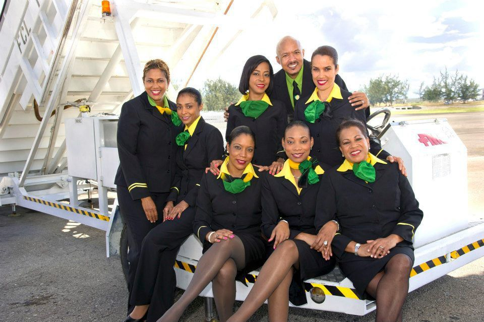 To Di World...Jamaican Thread 45.. - Page 3 - Airliners.net