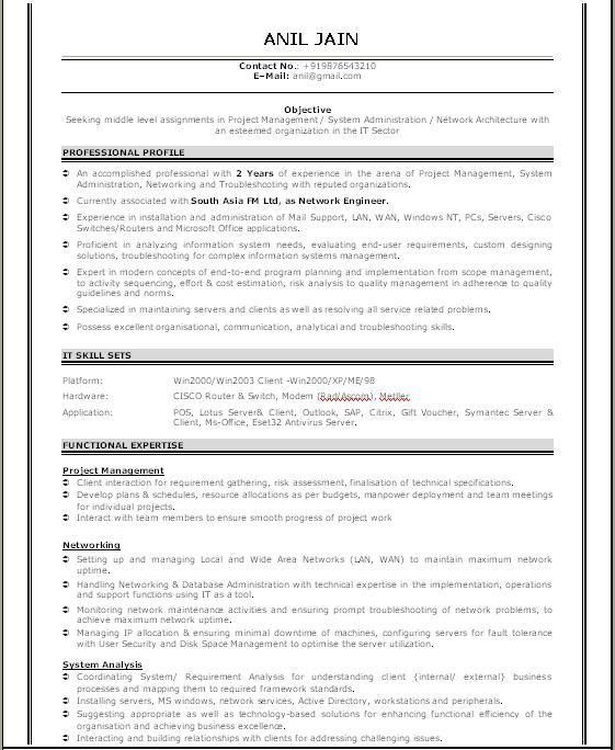 Download Hardware Engineer Sample Resume | haadyaooverbayresort.com