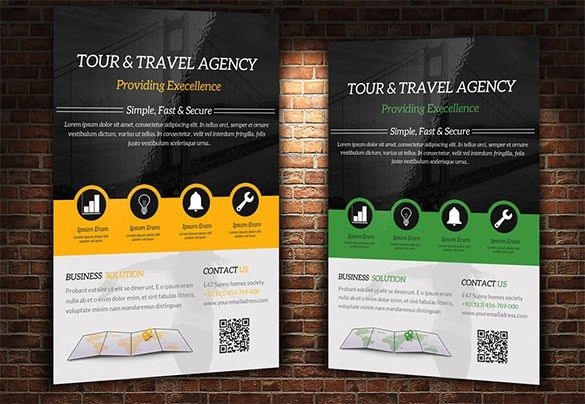46+ Travel Brochure Templates - Free Sample, Example Format ...