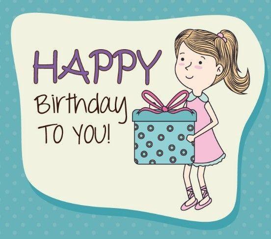 48 best Birthday Cards images on Pinterest | Birthday ideas ...