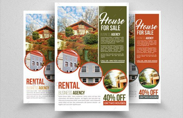 9+ For Sale Flyers - Designs, Templates | Free & Premium Templates