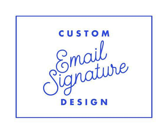 Best 25+ Mail signature ideas on Pinterest | Email signatures ...