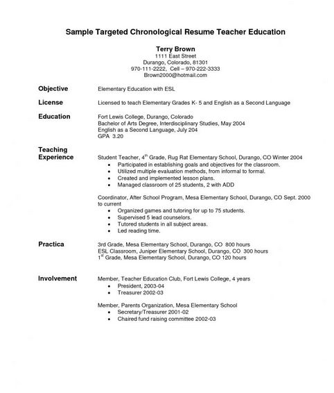 music education cover letter teacher cover letter sample teacher