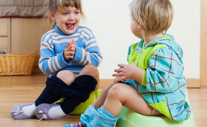 Top tips for potty training toddlers | Mumsnet