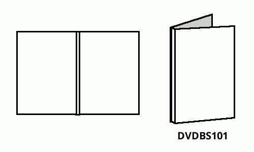 DVD Case Templates, DVDigipak Templates