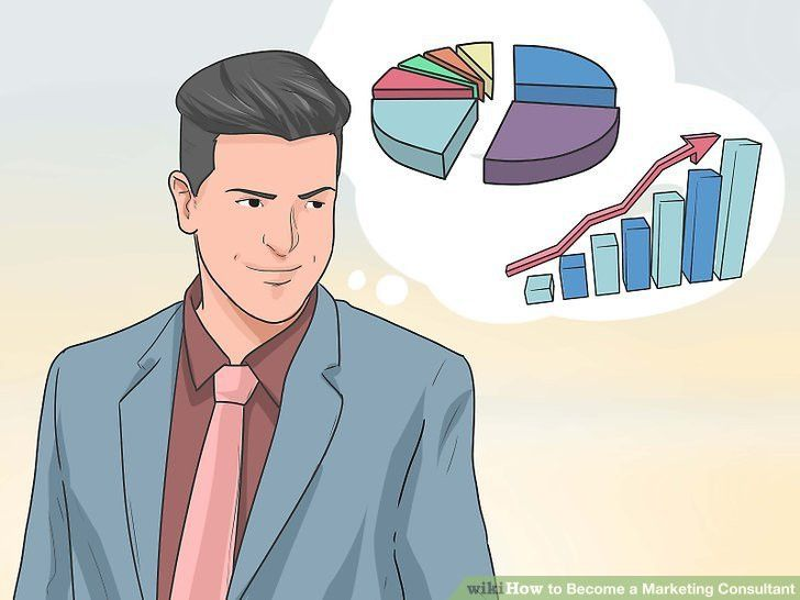 How to Become a Marketing Consultant (with Pictures) - wikiHow