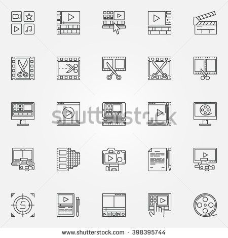 Editing Stock Images, Royalty-Free Images & Vectors | Shutterstock