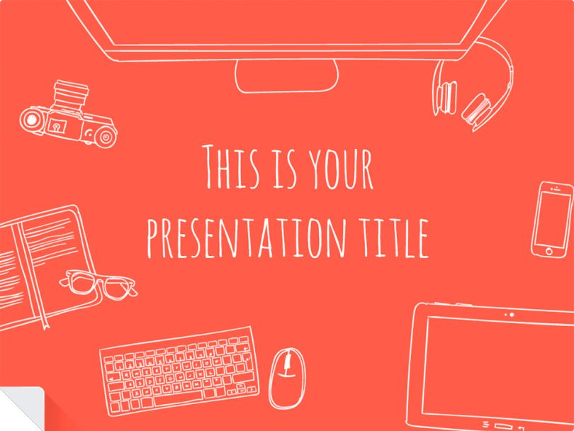 Free Templates for PowerPoint/Google Slides - TechNotes Blog - TCEA