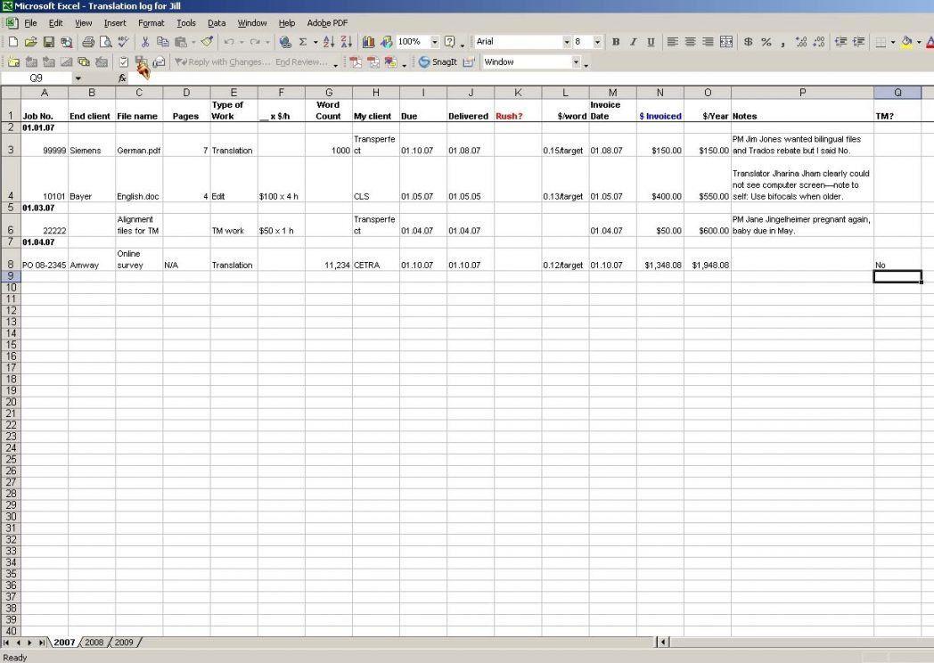 Free Invoice System - cv01.billybullock.us