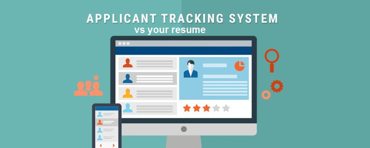 How to Beat Applicant Tracking System and Get Your Resume Pass It ...