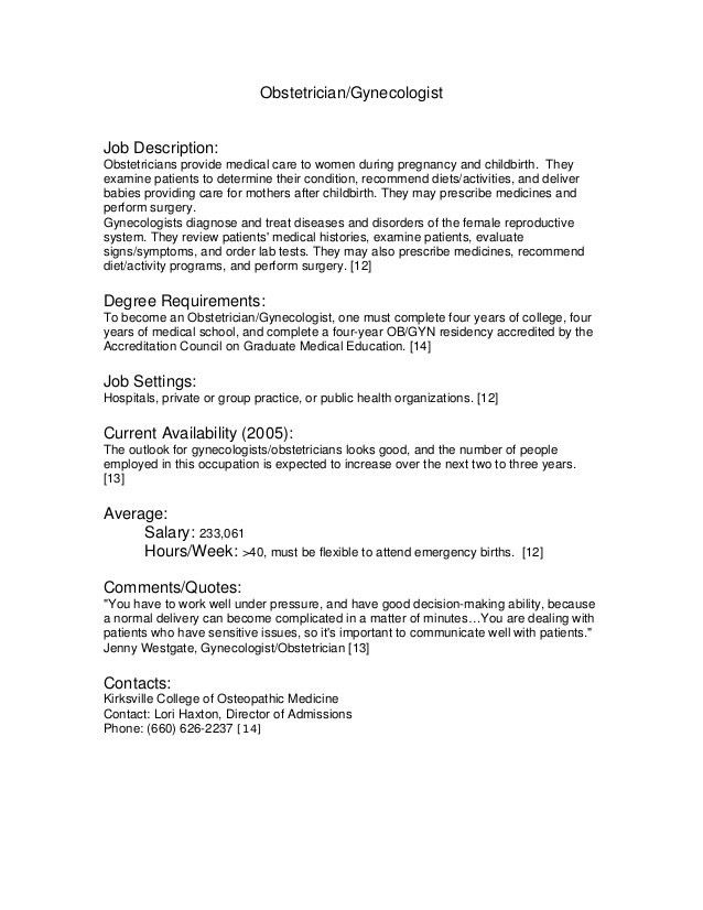 Ob Gyn Nurse Resume. nurse resume examples. cool high quality ...