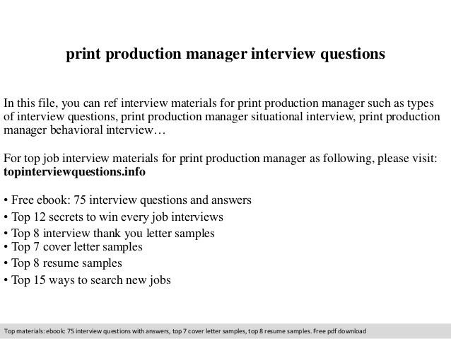 apparel production manager cover letter sample resume for retail ...