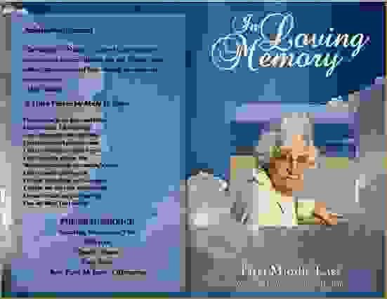 9 free funeral program template microsoft wordAgenda Template ...