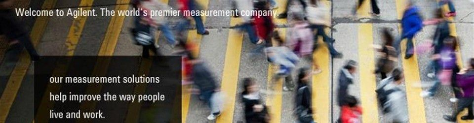 Manufacturing Technician Job - Agilent Technologies Singapore ...